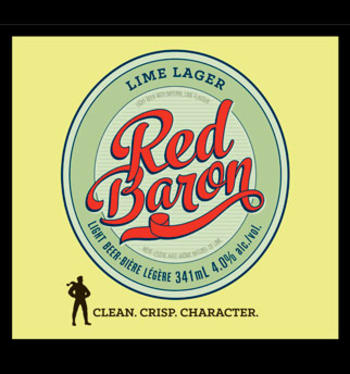 Red Baron Lime