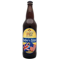 1812 Butlers Bitter