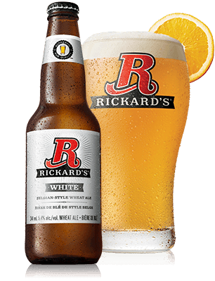 Rickard's White Ale