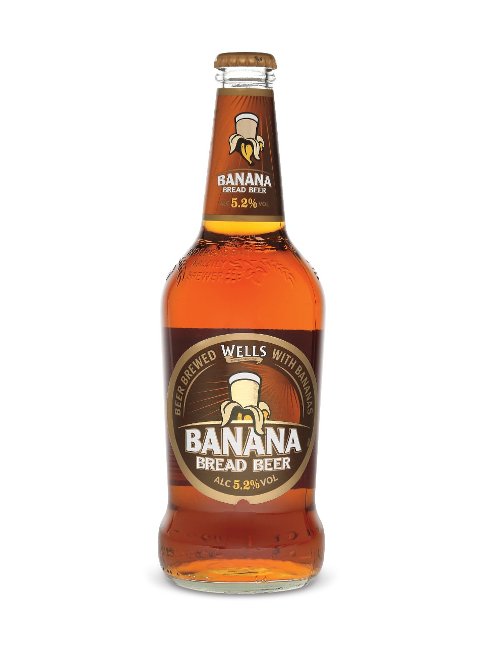 Wells Banana Beer