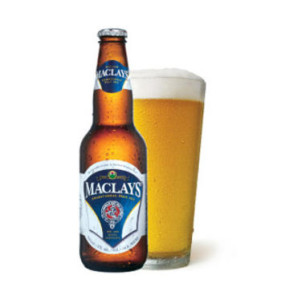 Maclay's India Pale Ale