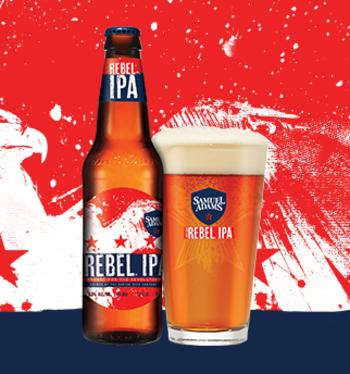 Rebel IPA